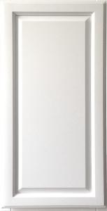 Harbor White DOOR-