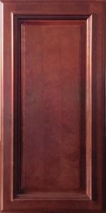 Savannah Merlot DOOR-