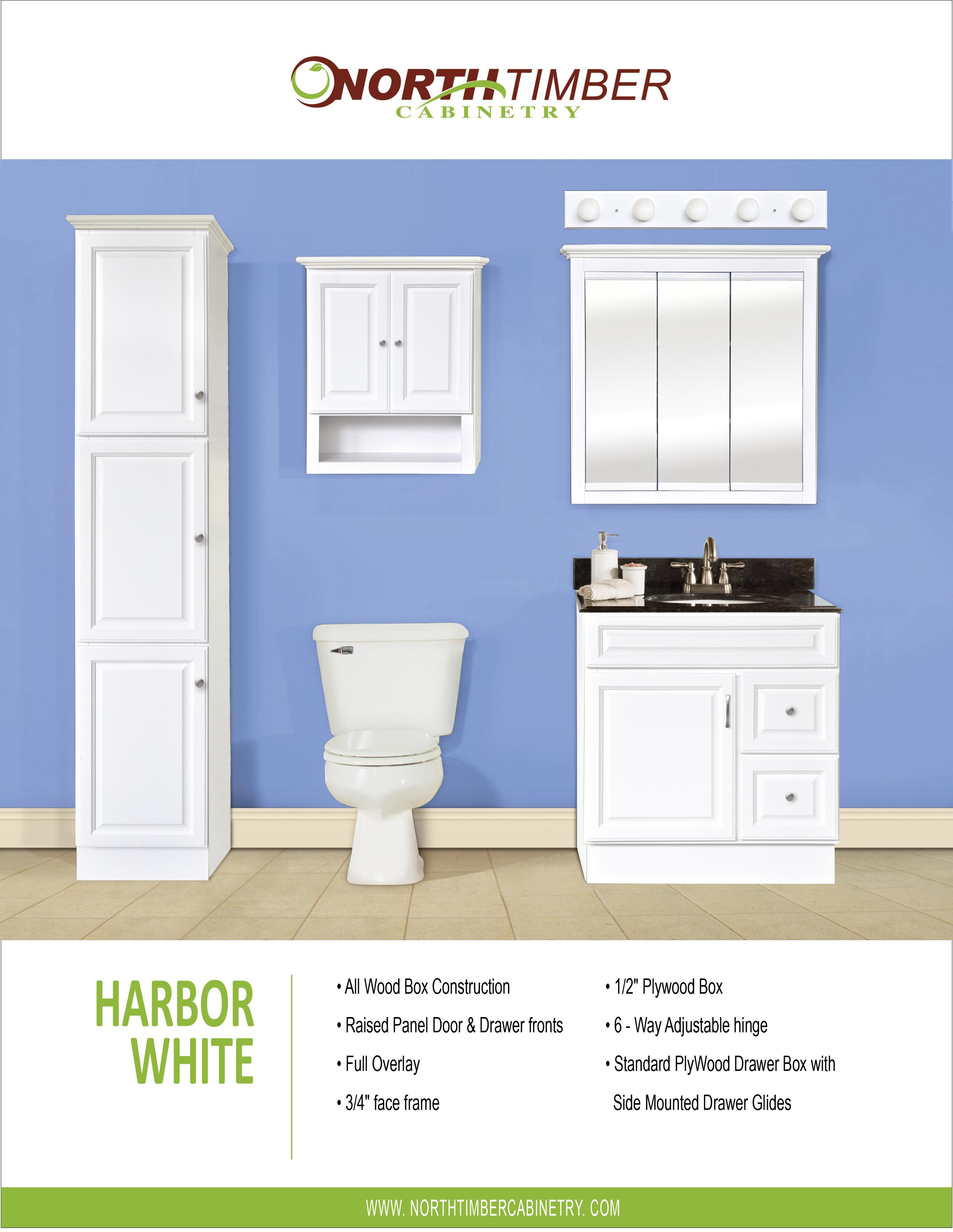 Harbor White